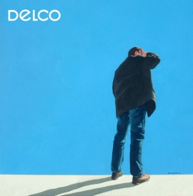 Delco CD Cover