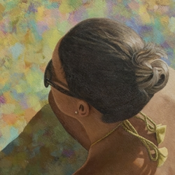 """""""Summer in the City""""  solo show at Caldwell Snyder Gallery"""