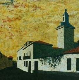 Mural 3 Loranca