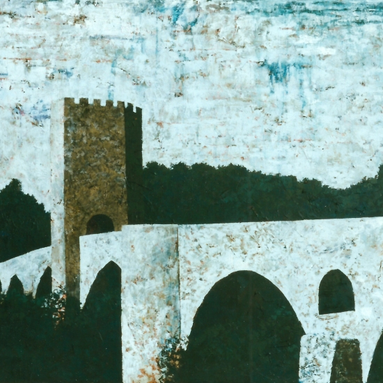 Mural 6 Loranca