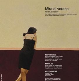 Advertising for El País